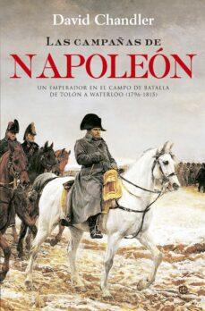 Elmonolitodigital.es Las Campañas De Napoleón Image