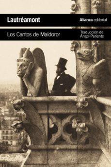 La mejor descarga de libros electrónicos gratis LOS CANTOS DE MALDOROR  (Spanish Edition) de ISIDORE DE LAUTREAMONT