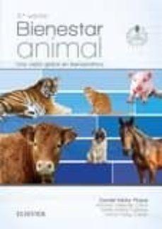 Libro de descarga gratuita BIENESTAR ANIMAL, 3ª ED.