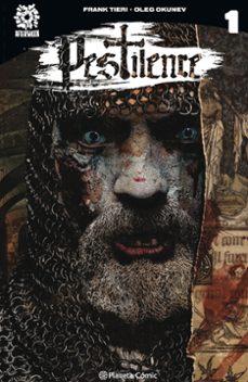 Mrnice.mx Pestilence Nº 01 Image