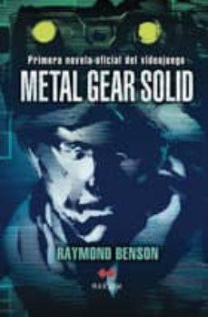 Permacultivo.es Metal Gear Solid Image