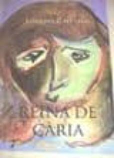 Padella.mx Reina De Caria Image