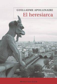 Descargar amazon kindle book como pdf EL HERESIARCA (MONTESINOS) PDF CHM ePub 9788492616060 (Spanish Edition)