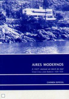 Geekmag.es Aires Modernos: E.1027: Maison En Bord De Mer Image