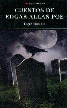 cuentos de edgar allan poe-edgar allan poe-9788492892860