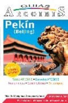 Bressoamisuradi.it Pekin: Beijing (Guia Arcoiris) Image