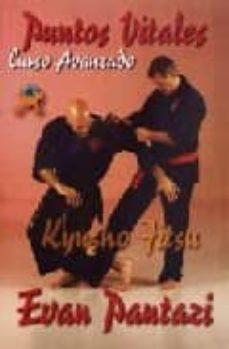 Inmaswan.es Kyusho Jitsu Puntos Vitales: Curso Avanzado Image