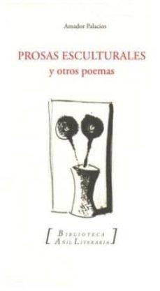 Inmaswan.es Prosas Esculturales Y Otros Poemas Image