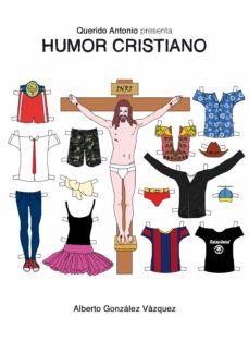 libros electrónicos de Amazon HUMOR CRISTIANO