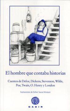 Lofficielhommes.es El Hombre Que Contaba Historias Image
