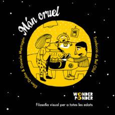 Carreracentenariometro.es Mon Cruel, Filosofia Visual Per (Cat) Image