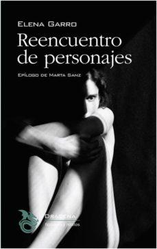 Descargar libros de epub en línea REENCUENTRO DE PERSONAJES de ELENA GARRO PDF