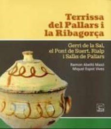 Ojpa.es Terrissa Del Pallars I La Ribagorça Image