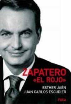 Carreracentenariometro.es Zapatero El Rojo Image