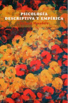 Inmaswan.es Psicologia Descriptiva Y Empirica Image
