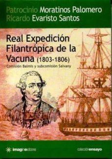 Alienazioneparentale.it Real Expedicion Filantropica De La Vacuna (1803-1806): Comision B Almis Y Subcomision Salvany Image