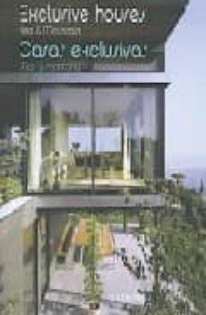 Trailab.it Exclusive Houses: Sea &Amp; Mountain: Casas Exclusivas: Mar Y Montaña Image