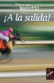 Descargando ebooks para encender ¡A LA SALIDA! in Spanish de DOMINIQUE MANOTTI