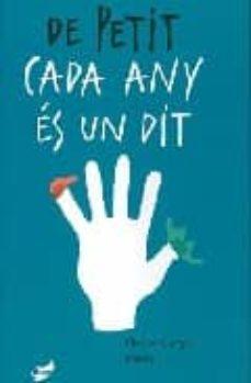 Mrnice.mx De Petit Cada Any Es Un Dit Image