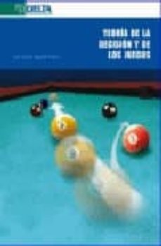 Inmaswan.es Teoria De La Decision Y De Los Juegos Image