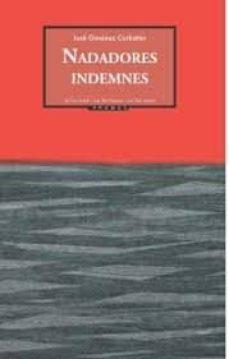Descargas de libros electrónicos gratis revistas NADADORES INDEMNES 9788496793460 CHM PDB iBook