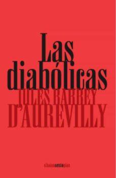 Descargas de audiolibros de dominio público LAS DIABOLICAS PDF DJVU CHM in Spanish de JULES BARBEY D AUREVILLY 9788496867260