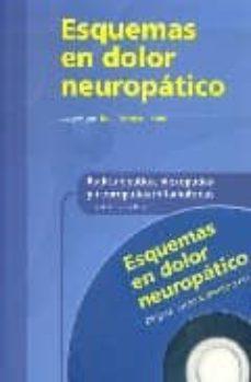 Descargar libros para ipad ESQUEMAS EN DOLOR NEUROPATICO: RADICULOPATIAS, PLEXOPATIAS Y NEUR OPATIAS INFLAMATORIAS DJVU PDF (Spanish Edition) 9788497512060