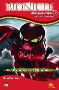 Javiercoterillo.es Bionicle Aventuras 10 : La Trampa Del Tiempo Image
