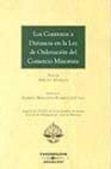 Vinisenzatrucco.it Los Contratos A Distancia En La Ley De Ordenacion Del Comercio Mi Norista Image