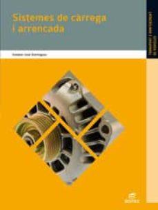 Valentifaineros20015.es Sistemes De Càrrega I Arrencada - Català -) (Grado Medio) Electromecanica De Vehiculos Image