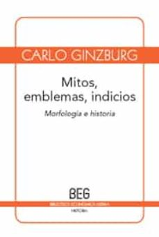 Trailab.it Mitos, Emblemas, Indicios: Morfologia E Historia Image
