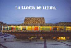 Permacultivo.es La Llotja De Lleida (Ed. Trilingüe Catalan-castellano-ingles) Image
