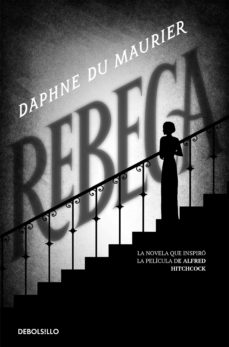 Descargar libros de google completos REBECA de DAPHNE DU MAURIER