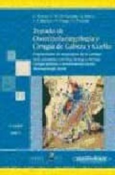 Geekmag.es Tratado De Otorrinolaringología Y Cirugía De Cabeza Y Cuello. Tomo 2:otología. - 2ª Edición Image