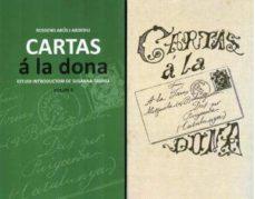 Relaismarechiaro.it Cartas A La Dona: 2 Volums Image