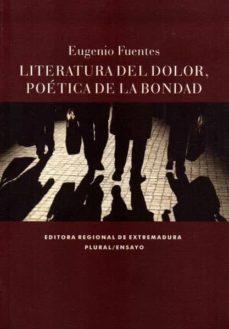 Geekmag.es Literatura Del Dolor, Poetica De La Bondad Image