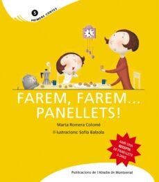 Inmaswan.es Farem, Farem...panellets! Image