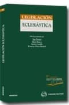 Eldeportedealbacete.es Legislacion Eclesiastica (11ª Ed.) Image