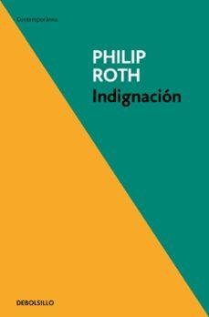 indignacion-philip roth-9788499082660