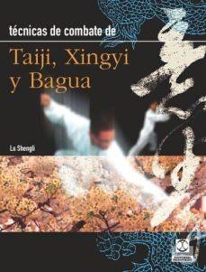 técnicas de combate. (ebook)-lu shengli-9788499101460