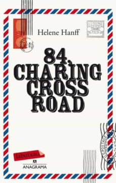 Descargador de libros para iphone 84 CHARING CROSS ROAD de HELENE HANFF RTF PDB en español