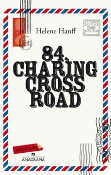 Google libros gratis pdf descarga gratuita 84 CHARING CROSS ROAD 9788499305660 in Spanish PDB DJVU de HELENE HANFF