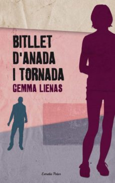 bitllet d'anada i tornada (ebook)-gemma lienas-9788499326160