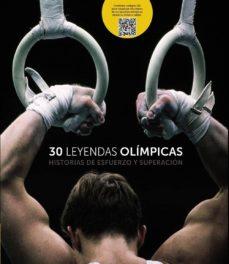 Permacultivo.es (Pe) 30 Leyendas Olimpicas: Heroes, Mitos Y Dioses Image
