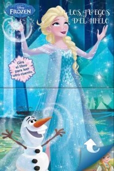 Inmaswan.es Frozen: Los Juegos Del Hielo. Cuento Doble Image