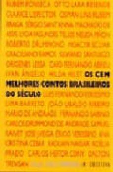 Debatecd.mx Os Cem Melhores Contos Brasileiros Do Seculo Image