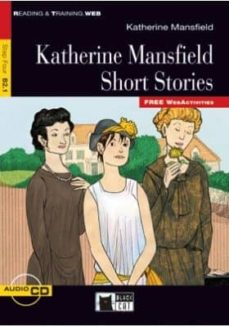 Libros gratis en computadora en pdf para descargar. KATHERINE MANSFIELD SHORT STORIES. BOOK + CD PDF 9788853014160 (Spanish Edition) de