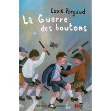 Descargar libros gratis en laptop LA GUERRE DES BOUTONS + CD