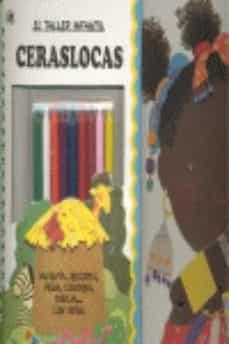 Bressoamisuradi.it El Taller Infantil: Ceras Locas Image