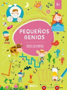 Bressoamisuradi.it Pequeños Genios - Unir Los Puntos +5 Image